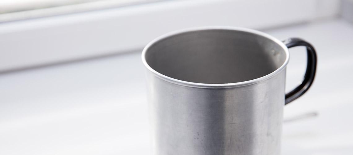 Herstellung von Teemischungen